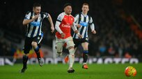 Premier League: Arsenal venció 1-0 al Newcastle [VIDEO]