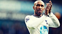Premier League: Así vivió el hincha de Tottenham despedida de Jermain Defoe [VIDEO]