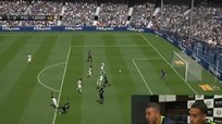Premier League: Futbolistas de Tottenham jugaron FIFA 14 [VIDEO]