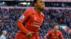 ​Premier League: Liverpool venció 2-0 al West Ham con goles de Sterling y Sturridge [VIDEO]