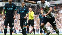 Premier League: Tottenham goleó 4-1 a Manchester City [VIDEO]