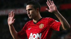 Premier League: Van Persie candidato a mejor jugador de la temporada [VIDEO]
