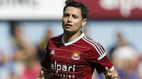 Premier League: West Ham vende a Mauro Zárate a la Fiorentina