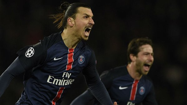 PSG vs. Chelsea EN VIVO por la Champions League