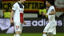 PSG vence 4-0 a Bayer Leverkusen con goles de Ibrahimovic - Champions League [VIDEO]