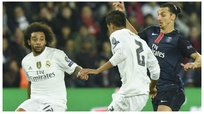 FINAL: PSG vs Real Madrid en vivo por la Champions League