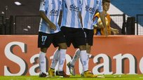 Copa Libertadores: Racing Club ya piensa en Sporting Cristal [VIDEO]