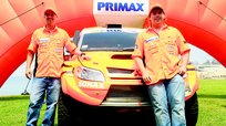 Raúl Orlandini confirma que no continuará en el Dakar 2013 [VIDEO]