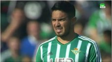 FINAL: Real Betis vs Valencia (1-0) por la Liga Española [VIDEO]