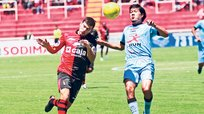 Real Garcilaso vs. Melgar en vivo por los PlayOffs