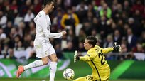 Real Madrid 2-0 Roma EN VIVO por la Champions League