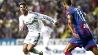 FINAL: Real Madrid vs Levante (2-0) Revivie el Minuto a Minuto por Liga Española