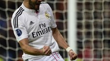Real Madrid dispuesto a ceder a Karim Benzema al Arsenal