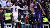 Real Madrid: Mira el golazo de Gareth Bale al Espanyol [VIDEO]
