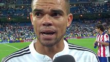 Real Madrid: Pepe apoya críticas contra Iker Casillas [VIDEO]