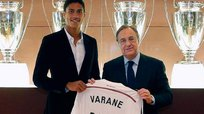 Real Madrid: Raphael Varane amplía contrato hasta junio de 2020 [VIDEO]