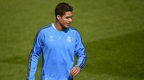 Real Madrid: Raphael Varane se perdería la final de Champions League
