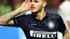 Real Madrid rechazó a Mauro Icardi