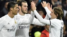 ​Real Madrid: Revive el Hat Trick de Gareth Bale [VIDEO]