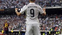 Real Madrid vs Barcelona: Espectacular contragolpe para gol de Karim Benzema [VIDEO]