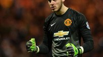 Real Madrid y Manchester United llegan a un acuerdo por David De Gea