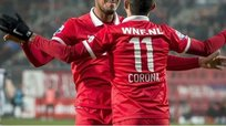 Renato Tapia anota gol en debut del Twente por Eredivisie [VIDEO]