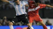 Revive el último Argentina vs. Perú por Eliminatorias al Mundial [VIDEO]