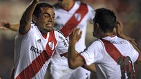 River Plate campeón del fútbol argentino tras golear 5-0 a Quilmes [VIDEO]