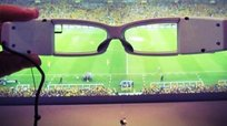 Smart Eye Glass, los lentes para ver mejor Brasil 2014 [VIDEO]