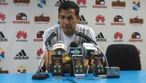 Sporting Cristal: Daniel Ahmed respalda a Diego Penny [VIDEO]