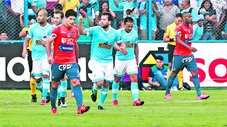 Sporting Cristal vence 3-1 a César Vallejo y se acerca a la final [VIDEO]