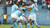FINAL: Sporting Cristal vs. César Vallejo en vivo (3-1) - Playoffs