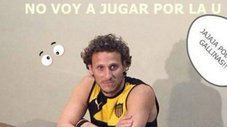 Sporting Cristal vs. Peñarol: Estos son los memes previo al debut [FOTOS]