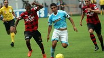 Sporting Cristal y FBC Melgar empatan en la primera final [VIDEO]