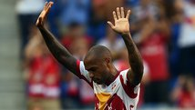 Thierry Henry marca dos golazos en victoria de New York Red Bull [VIDEO]