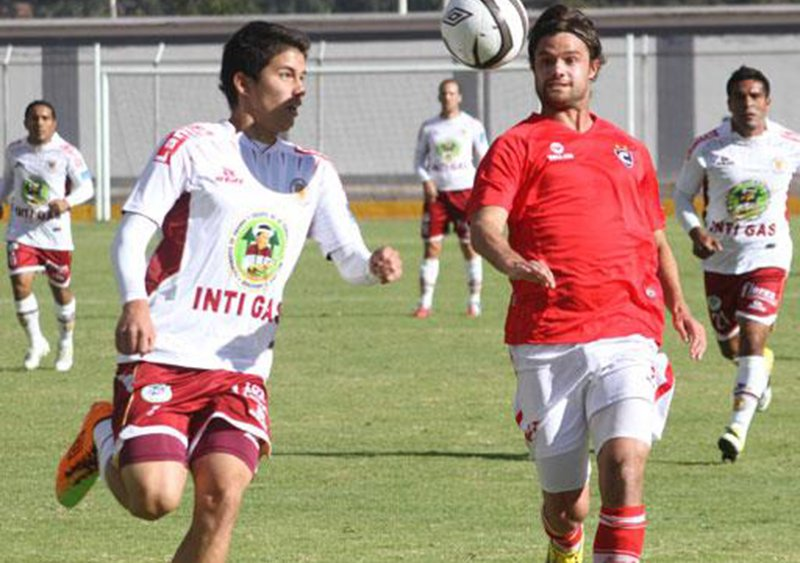 Torneo Clausura: Cienciano igualó 0-0 con Inti Gas [VIDEO]
