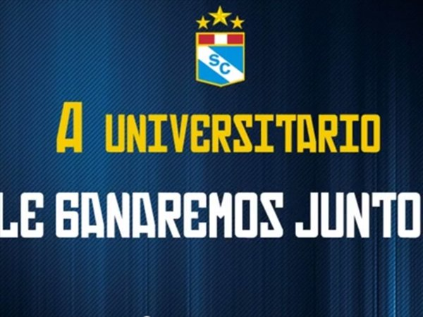 Torneo de Reservas: Sporting Cristal se motiva para final ante Universitario [VIDEO]