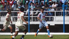 Torneo Descentralizado: Real Garcilaso superó 2-1 Universitario y es líder