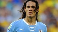 Transferencias: Paris Saint-Germain quiere a Edinson Cavani