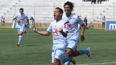 Universitario cayó 2-0 ante Real Garcilaso y se despide del Torneo Clausura [VIDEO]