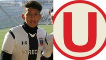 Universitario de Deportes: Christofer Gonzales no celebrará gol