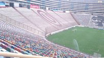 ​Universitario: ¿Dónde será local tras suspensión del Monumental?