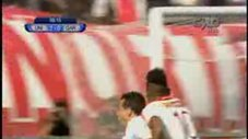 Universitario vs Real Garcilaso: Diego Guastavino abre el marcador con un golazo [VIDEO]
