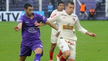 Universitario vs Defensor Sporting: Horario oficial por Copa Sudamericana