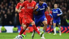 FINAL: Chelsea 1-1 Liverpool - Premier League [VIDEO]