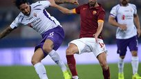 FINAL: Fiorentina 1-1 Roma - Minuto a minuto - Europa League