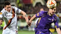 FINAL: Roma 0-3 Fiorentina - Revive el Minuto a minuto por la Europa League