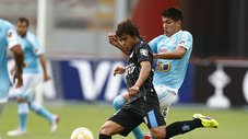 FINAL: Sporting Cristal vs Racing Club (0-2) - Revive Minuto a minuto - Copa Libertadores