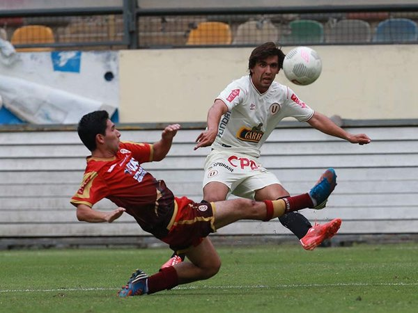 VIVO: UTC vs Universitario. Foto: Grupo Epensa - Jose Carlo Swayne