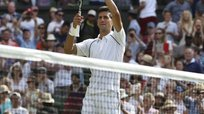 Wimbledon 2015: Novak Djokovic ya está en octavos de final [VIDEO]